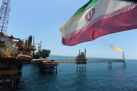 Iran đang giành lại ưu thế trên thị trường dầu mỏ thế giới