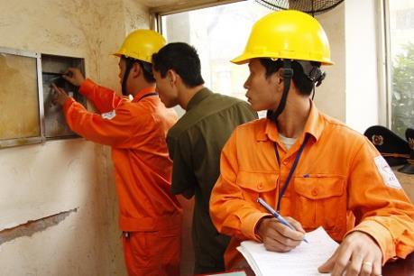 Triển khai các giải pháp phần mềm trong sản xuất và kinh doanh điện