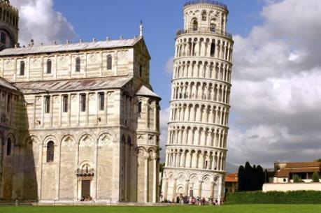 Du lịch Italy được mùa năm 2015