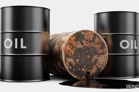 Giá dầu Brent xuống dưới 28 USD/thùng