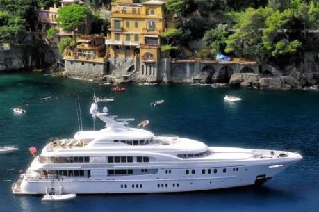 Nhóm 1% người giàu nhất nắm trong tay phần lớn giá trị tài sản trên thế giới