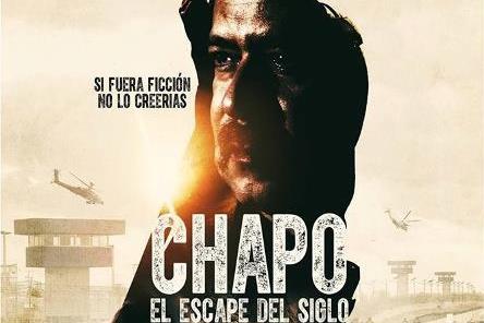 Cuộc vượt ngục của trùm ma túy El Chapo khuynh đảo phòng vé Mexico