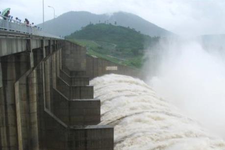 Lịch xả nước các hồ chứa thủy điện vụ Đông Xuân 2015-2016