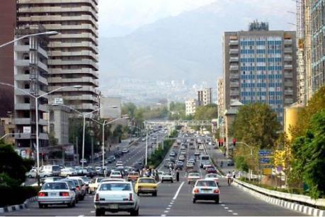 Các doanh nghiệp nước ngoài kéo đến Iran tìm cơ hội kinh doanh