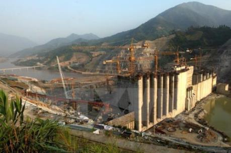 MIGA hỗ trợ tín dụng đối với Thủy điện Hồi Xuân