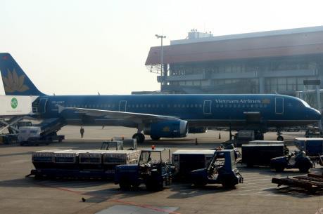 Vietnam Airlines khuyến mại vé 399.000 đồng bay nội địa