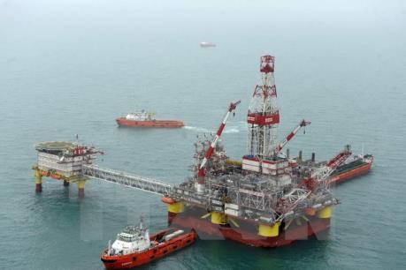 Iran tăng sản lượng dầu thô thêm nửa triệu thùng
