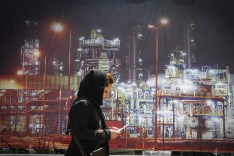 Iran tăng sản lượng gây thêm sức ép lên thị trường dầu