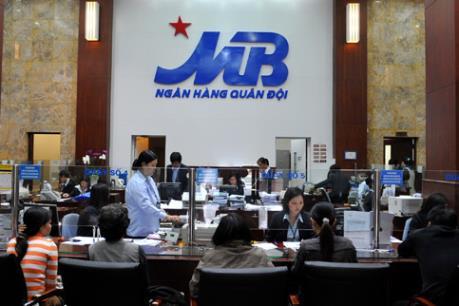 MB tiếp tục kiểm soát nợ xấu dưới 2%