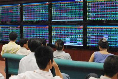Thị trường đã hồi phục trong buổi sáng