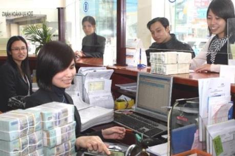 Ngành ngân hàng quyết duy trì bền vững tỷ lệ nợ xấu dưới 3%