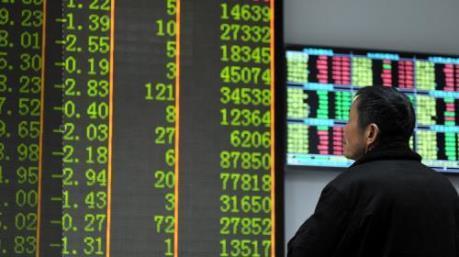 Chứng khoán toàn cầu khởi sắc nhờ số liệu chính thức của kinh tế Trung Quốc