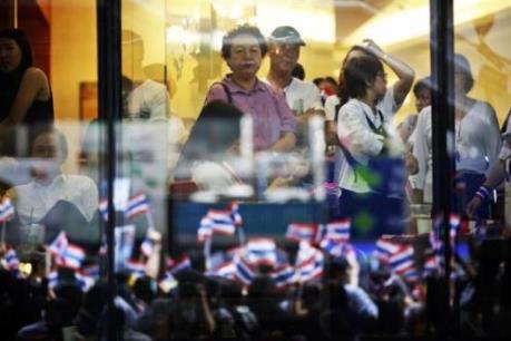 WB, ESCAP dự báo triển vọng kinh tế Thái Lan bi quan trong năm 2016