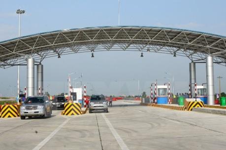 Khánh Hòa: Bắt đầu thu phí trạm Ninh An từ 0 giờ ngày 20/1