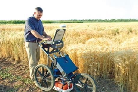Fujitsu thí nghiệm ứng dụng IT vào nông nghiệp tại Việt Nam
