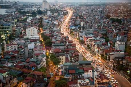 Bloomberg: Việt Nam – Một trong những thị trường phát triển nhanh nhất thế giới