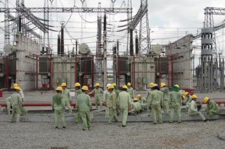 Tăng năng lực kết nối hệ thống điện toàn quốc
