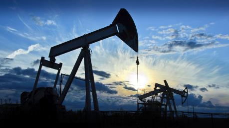 Giá dầu lại xuống dưới 28 USD/thùng