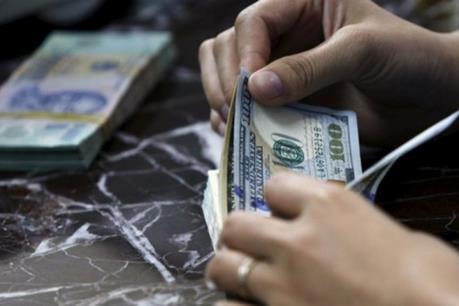 Tỷ giá trung tâm ngày 20/1 giảm tiếp 5 đồng, một số ngân hàng tăng giá USD