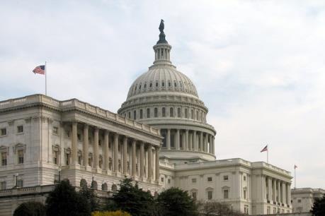 Thâm hụt ngân sách của Mỹ dự kiến tăng trở lại sau 6 năm