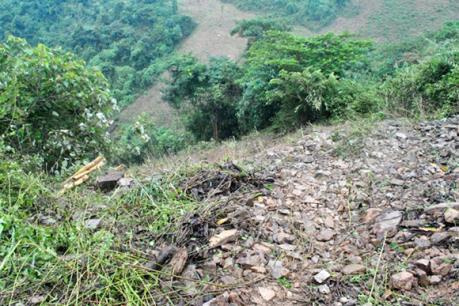 Cao Bằng: Ô tô rơi xuống vực sâu khiến 6 người thương vong