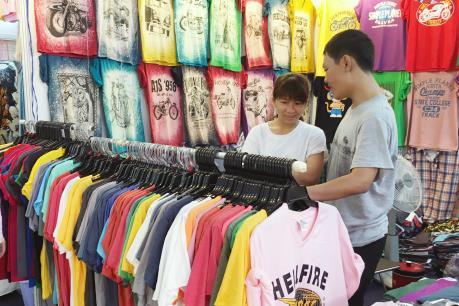 Tp. Hồ Chí Minh tổ chức ngày hội mua sắm hàng Thái Lan
