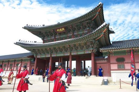 Hàn Quốc tăng cường thu hút du khách Trung Quốc