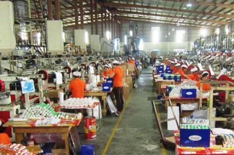 VCCI: Cần có Luật hỗ trợ doanh nghiệp vừa và nhỏ phát triển