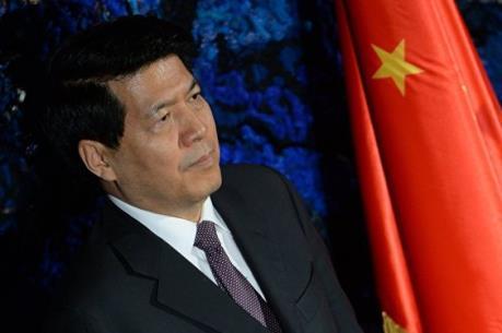 Hợp tác kinh tế Nga - Trung có tiềm năng lớn bất chấp sự thụt lùi trong năm 2015