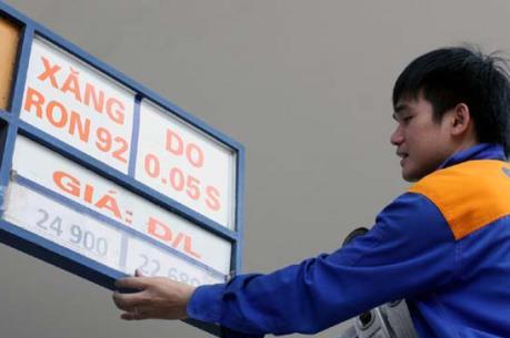 Giá nhiên liệu giảm 20%, doanh nghiệp vận tải sẽ phải thông báo giá