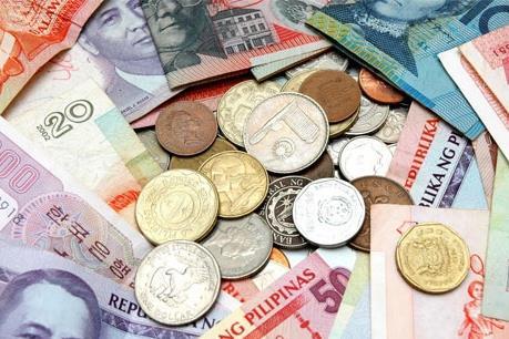 Đồng USD lên giá so với đồng tiền của các nền kinh tế mới nổi