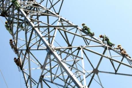 EVN triển khai các dự án cấp điện nông thôn, hải đảo