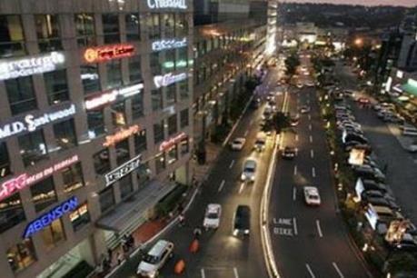 IMF hạ dự báo tăng trưởng kinh tế của Philippines