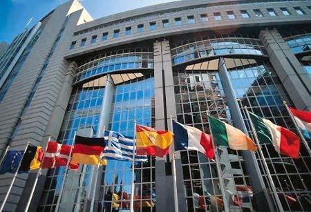 Khu vực ngân hàng Eurozone phát đi tín hiệu phục hồi