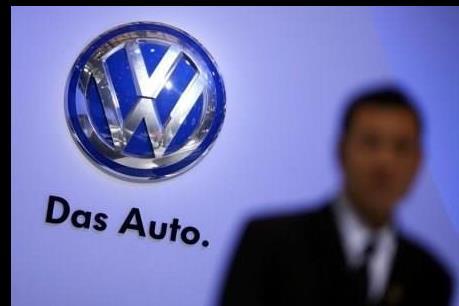 Volkswagen đối mặt vụ kiện về gian lận khí thải từ các cổ đông lớn