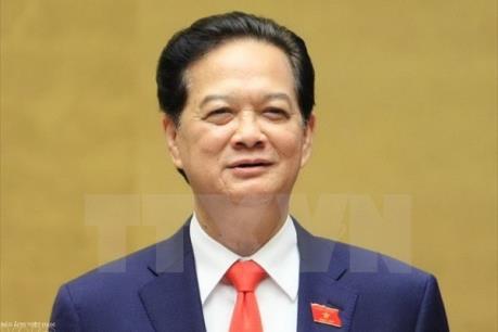 Thủ tướng trả lời chất vấn về cải tạo Quốc lộ 1 qua tỉnh Quảng Nam