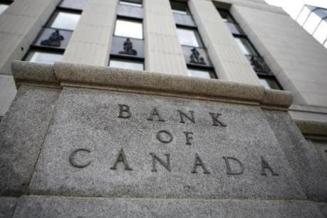 Ngân hàng Trung ương Canada hạ mức dự báo tăng trưởng