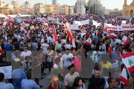 Tiếp tục biểu tình lớn đòi việc làm tại Tunisia