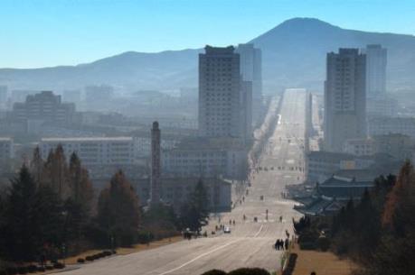 Hàn Quốc quyết định ngừng hoạt động các nhà máy tại Kaesong