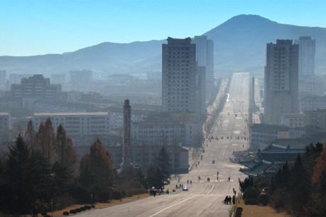 Buôn bán giữa hai miền Triều Tiên đạt mức cao kỷ lục