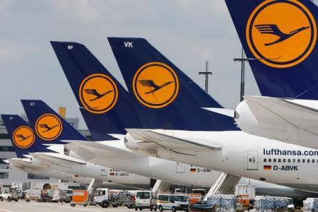 Năm hãng hàng không hàng đầu châu Âu thành lập liên minh