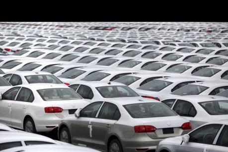Volkswagen thu hồi gần 100.000 xe chạy động cơ diesel