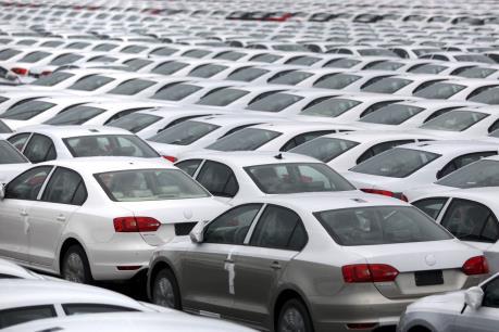"""Các bang của Mỹ khởi động """"cuộc chiến khí thải"""" với Volkswagen"""