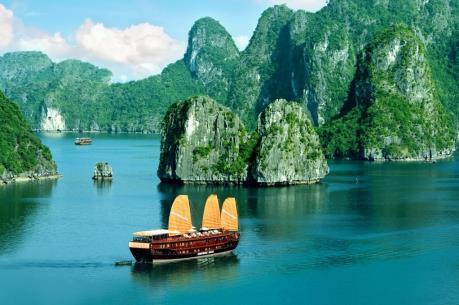 Quảng bá về du lịch Việt Nam tại Panama