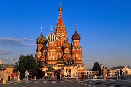Nga được xếp vào Top các nền kinh tế sáng tạo nhất thế giới