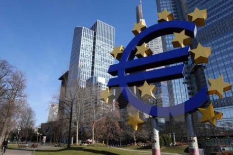 ECB giữ nguyên mức các mức lãi suất chủ chốt