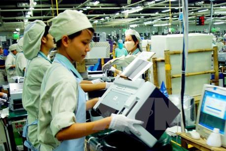 Hàn Quốc dẫn đầu các nước có dự án đầu tư tại Việt Nam