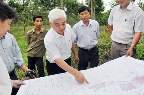 Xây dựng tuyến đường Đồng Phú - Bình Dương kết nối phát triển công nghiệp