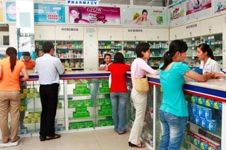 """Sản phẩm của ngành hóa dược Việt Nam còn """"khiêm tốn"""""""