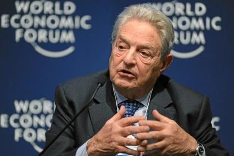 Tỷ phú Soros cảnh báo EU đang tan rã